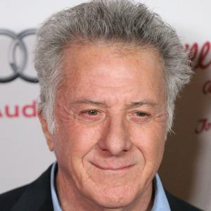 Dustin Hoffman auctions off his prized