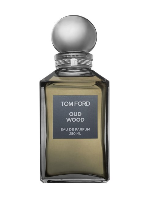Fragrances That Smell Like Winter | Tom Ford Oud Wood