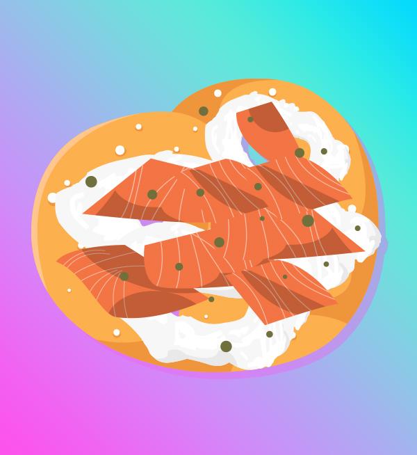 Soft pretzel pairings: Pretzels are the new bagels