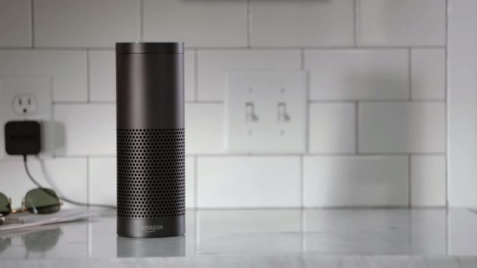 3 Amazon Echo features that will