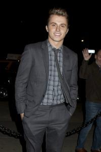 Is Kenny Wormald the next Channing