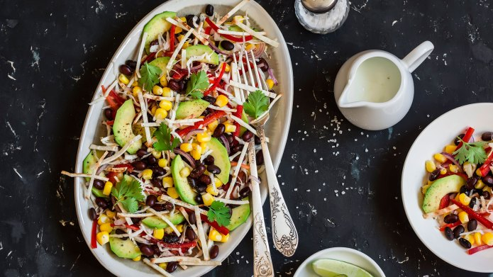 18 Incredible Salad Recipes Perfect for
