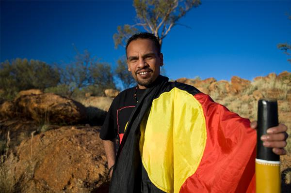 Learning about the Stolen Generations through