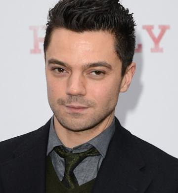 Man Candy Mondays: Dominic Cooper