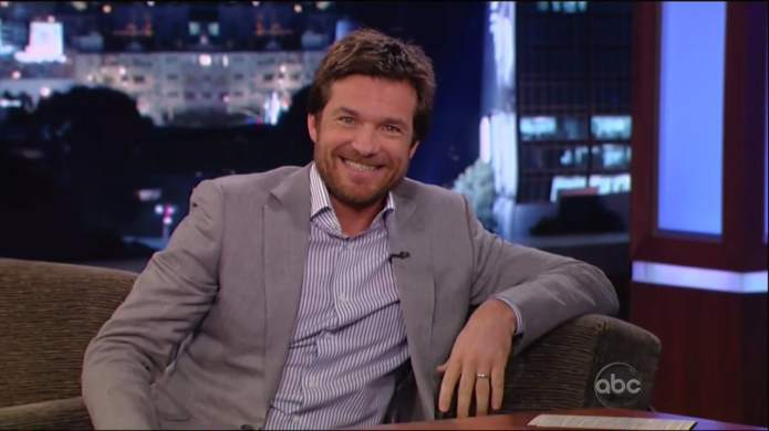 Jason Bateman Reveals Official Start of