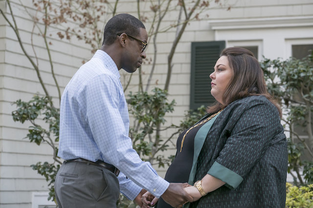 Check out the return dates for some of your favorite TV shows: 'This Is Us'