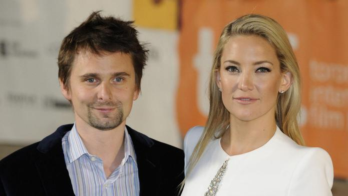 Will Kate Hudson stay engaged forever?