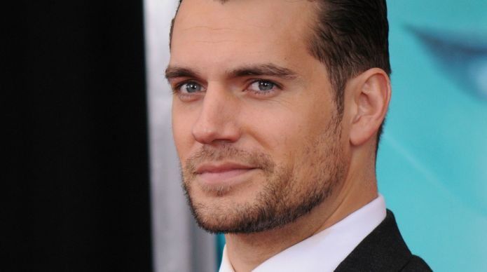Henry Cavill speaking about being fat-shamed