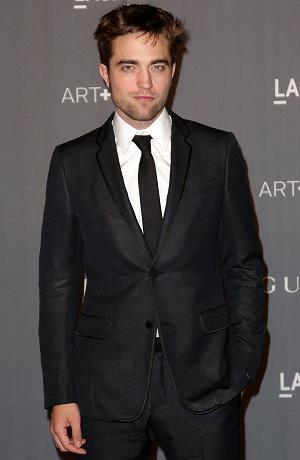 Robert Pattinson drunk on Kimmel?