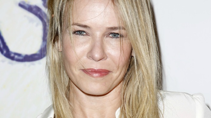 Chelsea Handler insists Bill Cosby is
