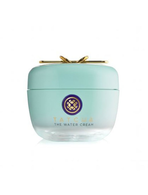 New Beauty Products To Try In 2018 | Tatcha The Water Cream