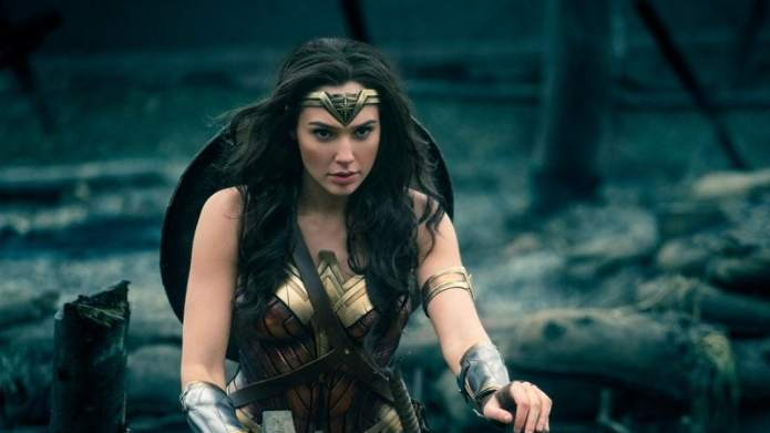 The Best Reactions to Wonder Woman