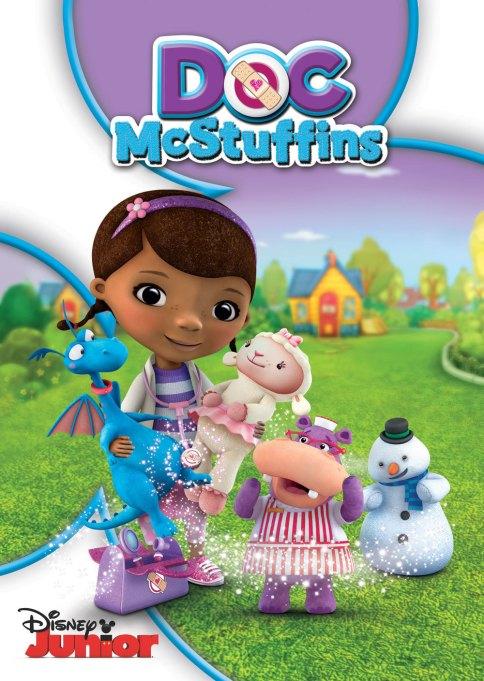 'Doc McStuffins' promo image