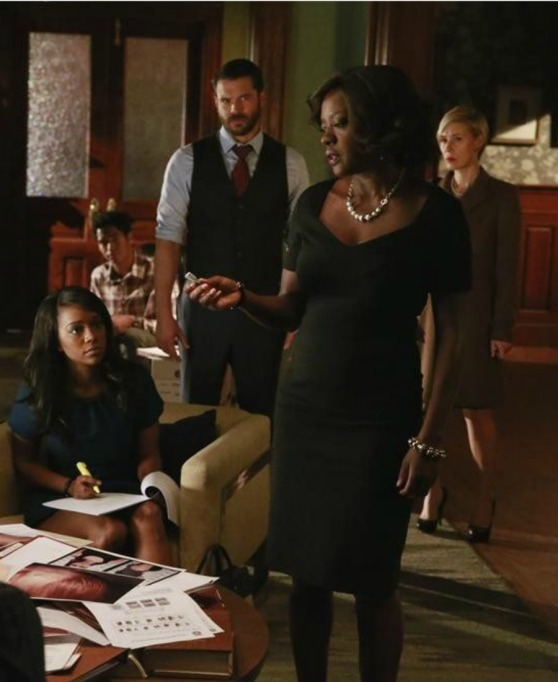 Famous TV Apartments: Annalise Keating's Home