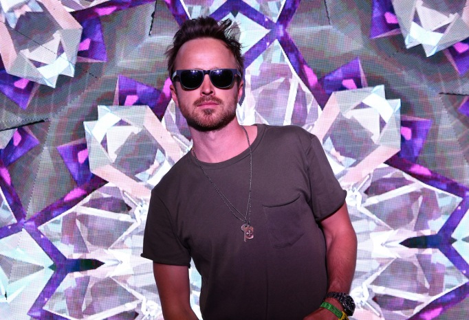 The Most Famous Celebrity From Idaho: Aaron Paul