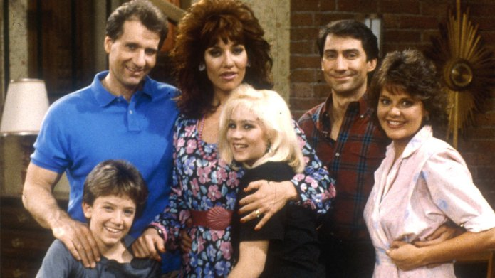 Test your Married with Children knowledge