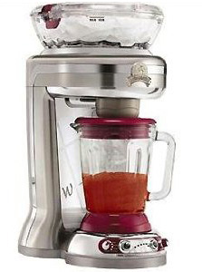 Fiji Frozen Concoction Maker