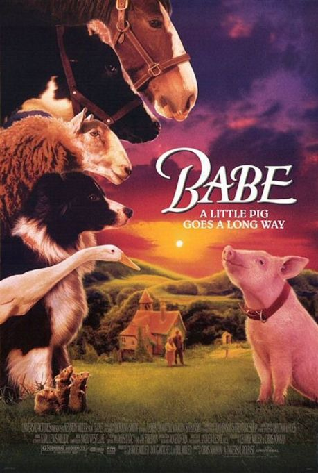 The best of what's coming and going on Netflix in August: Babe