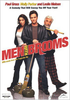 Men with Brooms