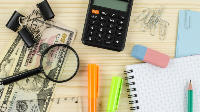Improve your finances in 6 weeks