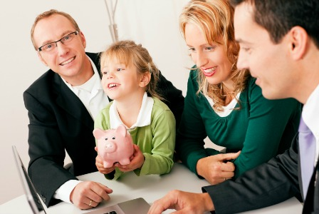 Financially planning for a child with special needs