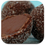 Find Chocolate app