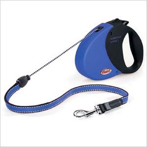 Flexi Explore retractable leash