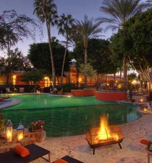 FireSky Resort & Spa, Scottsdale
