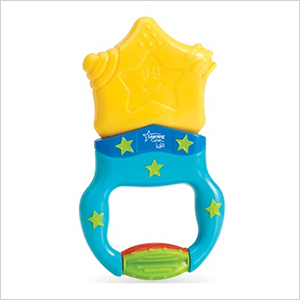 First Years Massaging Action Teether | Sheknows.com