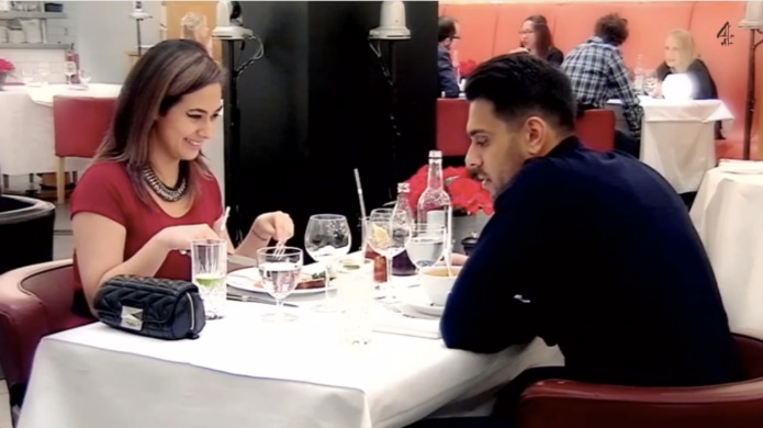Why First Dates is the best