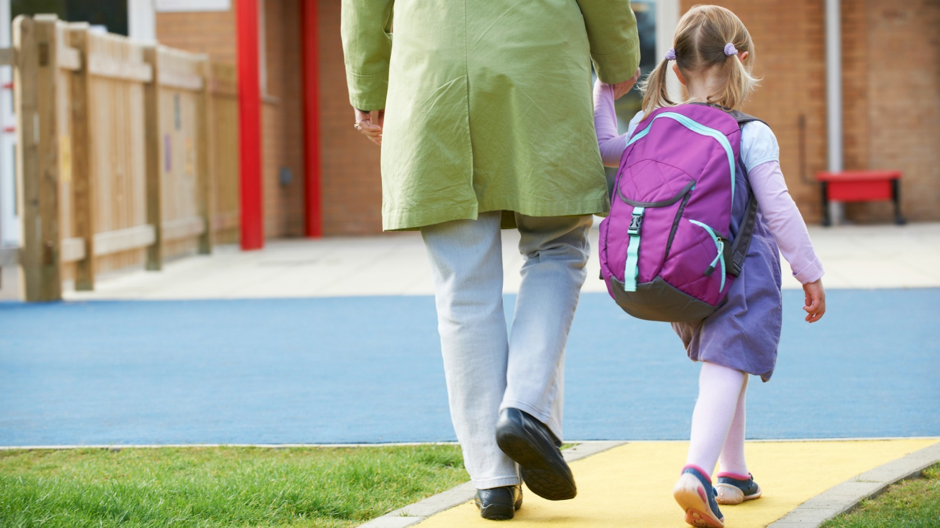 9 Concerns every parent has when kids start school (and how to deal) –  SheKnows
