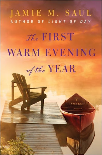 The First Warm Evening of the Year cover