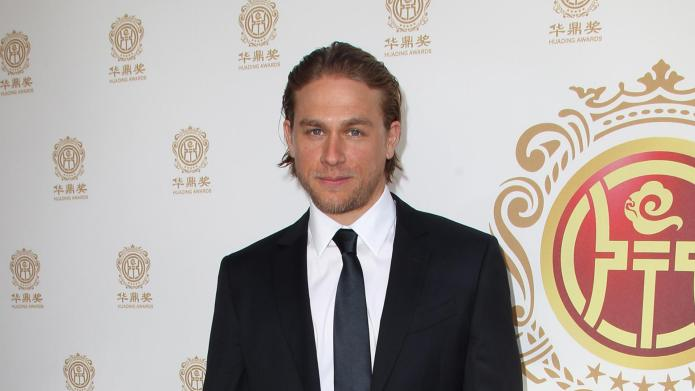 Charlie Hunnam: Leaving Fifty Shades was