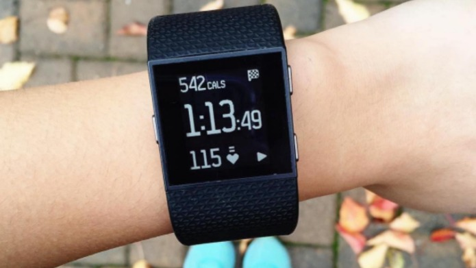 Fitbit saves teenager's life by detecting