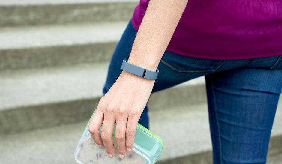 Fitbit Flex | Sheknows.ca
