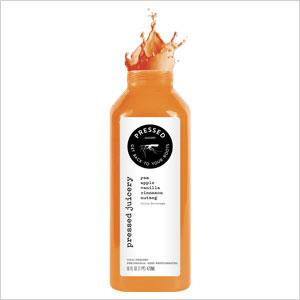 Fitness Juice