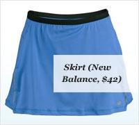 skirt new balance