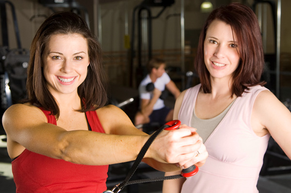 Fitness Partners
