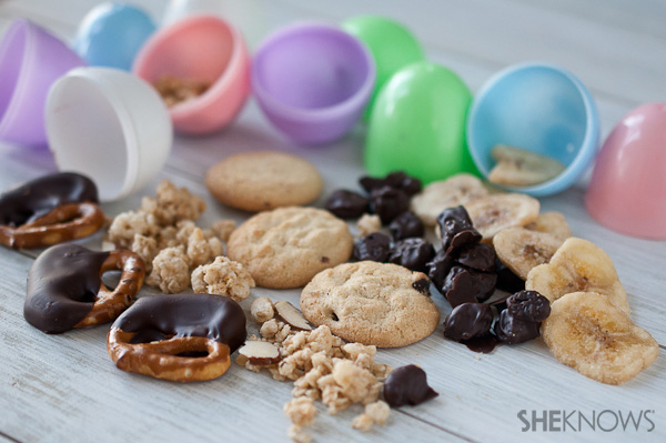 5 Homemade Easter Egg Treats