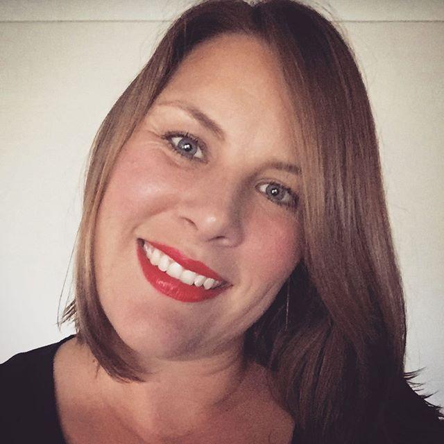 Danielle blogger