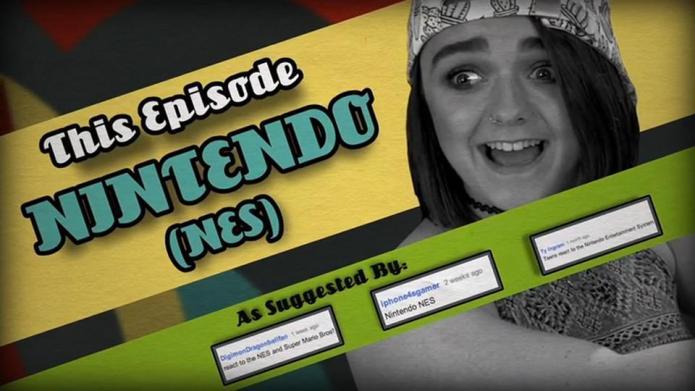 Watch teens attempt to play original