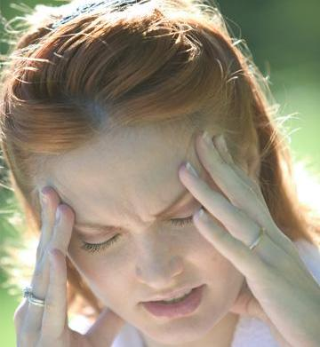 4 Summer health scares for women
