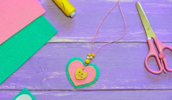 Non-Candy Valentine's Day Classroom Treats