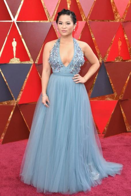 Kelly Marie Tran Oscars 2018