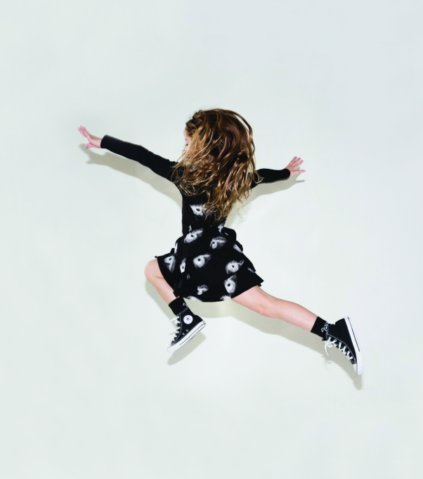 Cool Kids' Clothing Lines to Shop For | Nununu
