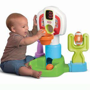 Toys that teach hand-eye coordination