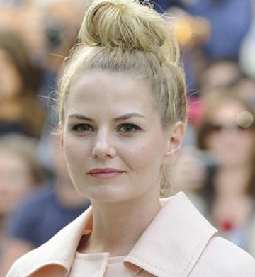 Celeb Hairstyle of the Week: Jennifer