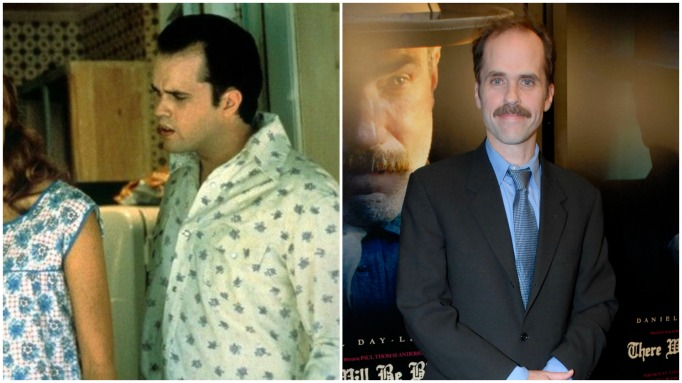 Steel Magnolias Where Are They Now: Kevin J. O'Connor