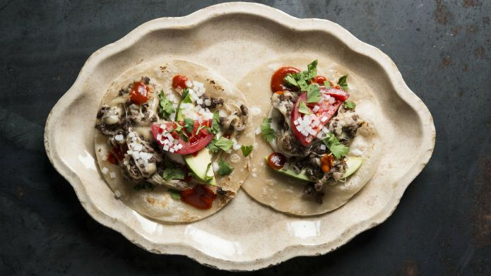 Taco Tuesday: Cheeseburger tacos by Chef