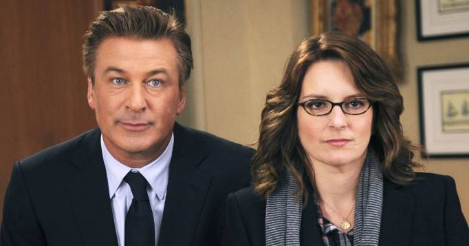 15 Shows Coming and Going on Netflix this October: 30 Rock